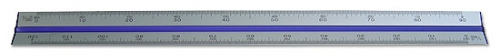 Customized Triangular Architect Rulers