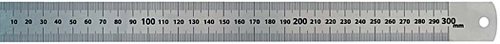 M-SS-02 Metric Only Heavy Duty Rulers