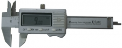 "2"" Pocket Size Digital Vernier Caliper with Decimal and Fractional Display"
