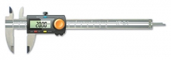 "6"" Splash Proof Digital Vernier Caliper"