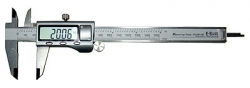 "6"" Heavy Duty Digital Vernier Caliper"